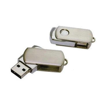 metal usb flash drive MU01