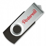 twister USB flash drive U001
