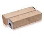 Wooden power bank WP01