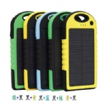 Solar power bank SP02